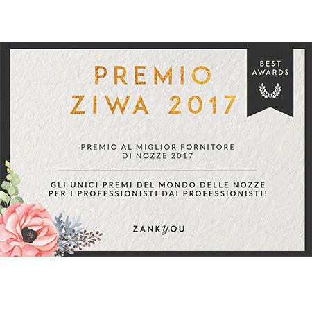 ziwa wedding awards 2017