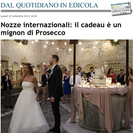 gazzettino cake studio