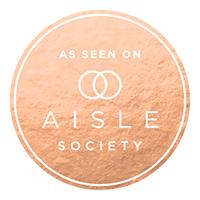 logo aisle society