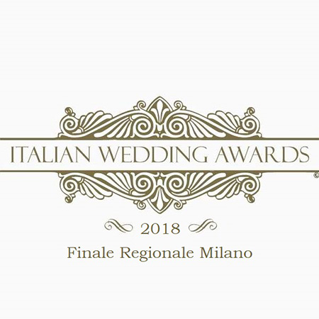 italian wedding awards 2018