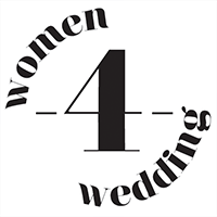 women4wedding logo