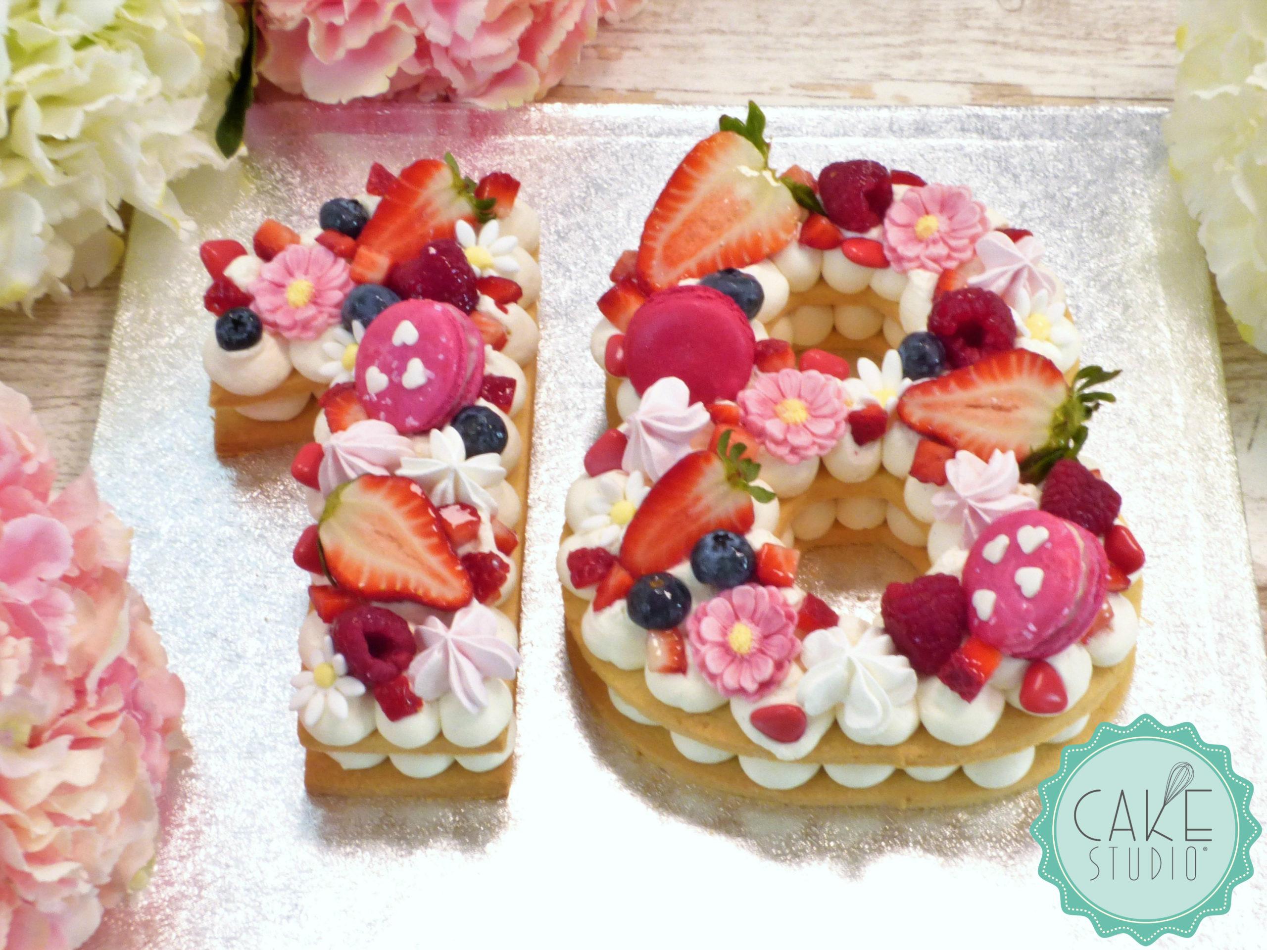 cream tart 18